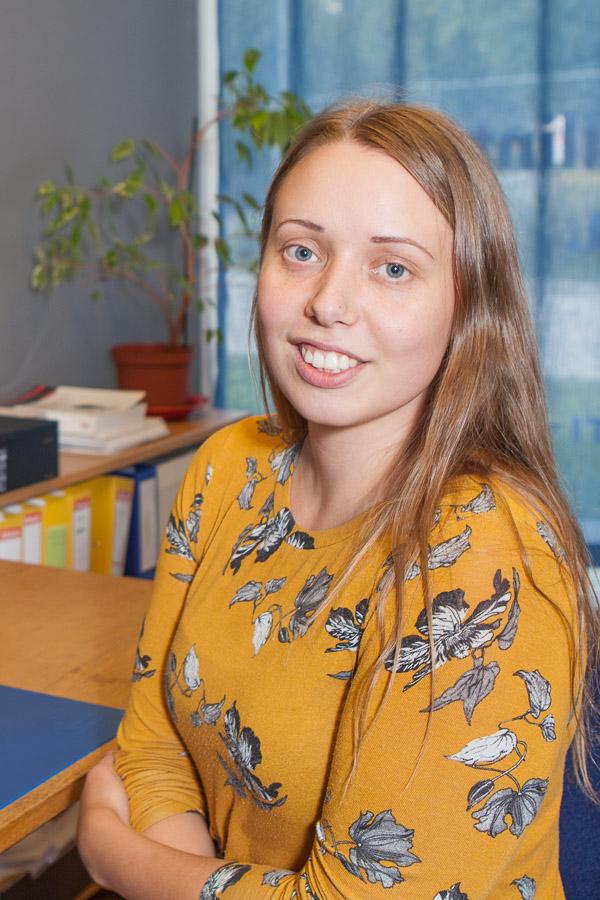 Fin/Admin - Kiira Karttunen